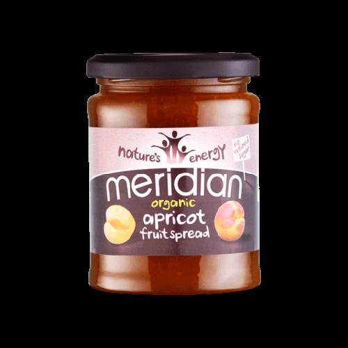 Meridian Organic Apricot Fruit Spread