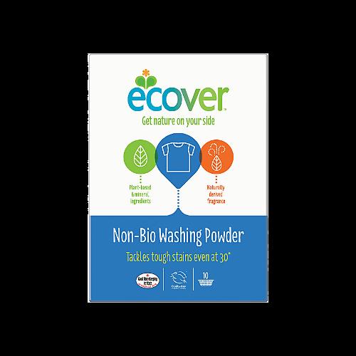 ecover non-bio washing powder 750g