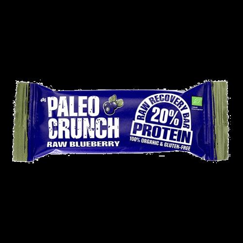 paleo crunch organic raw blueberry